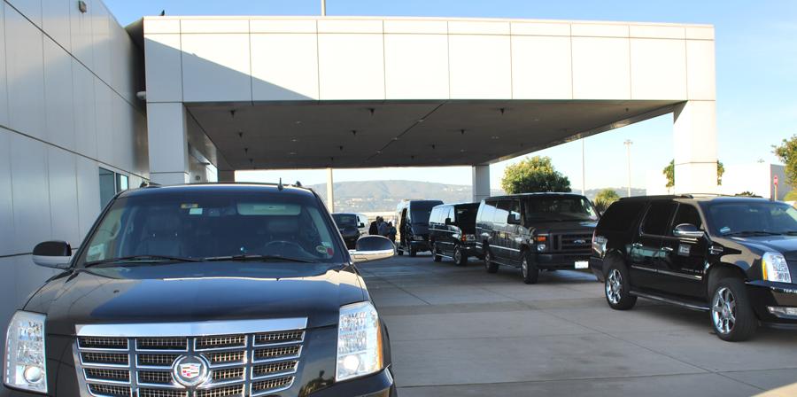 Airport Limo Transportation Service San Francisco Bay Area