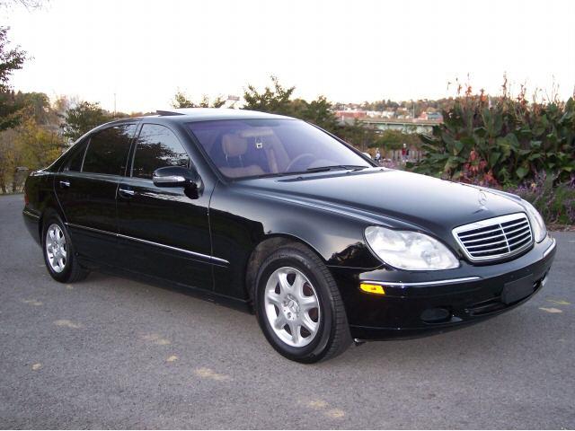 Mercedes Car Service San Francisco